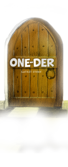 Story Door: One-Der | The Story Elves - Help with writing, editing, illustrating and designing your own stories