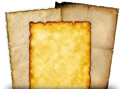 01 parchment