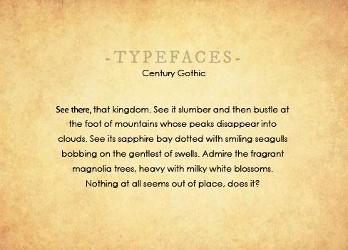 02 typeface 01