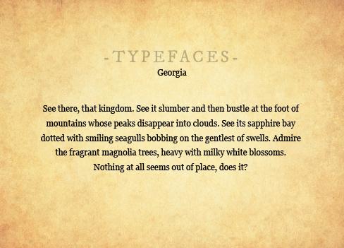 02 typeface 03