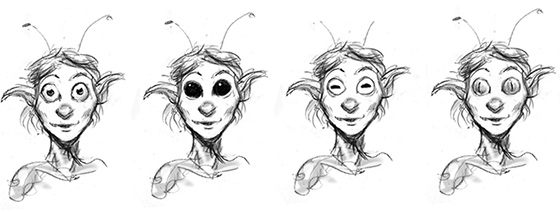 The importance of a character's eyes   The Story Elves - Help with writing, editing, illustrating and designing your own stories