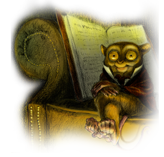 The Music of Big Words | The Story Elves - Help with writing, editing, illustrating and designing your own stories