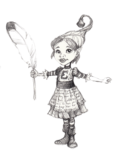 The Story Elves - Help with writing, editing, illustrating and designing your own stories