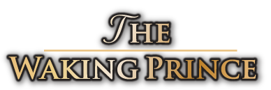 The Waking Prince | The Story Elves - Help with writing, editing, illustrating and designing your own stories
