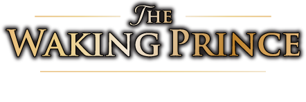 The Waking Prince, Story of the Story | The Story Elves - Help with writing, editing, illustrating and designing your own stories