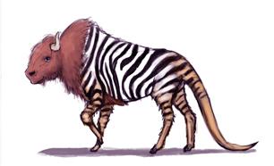 story_elves_buffalo_zebra_kangaroo_front_thumb