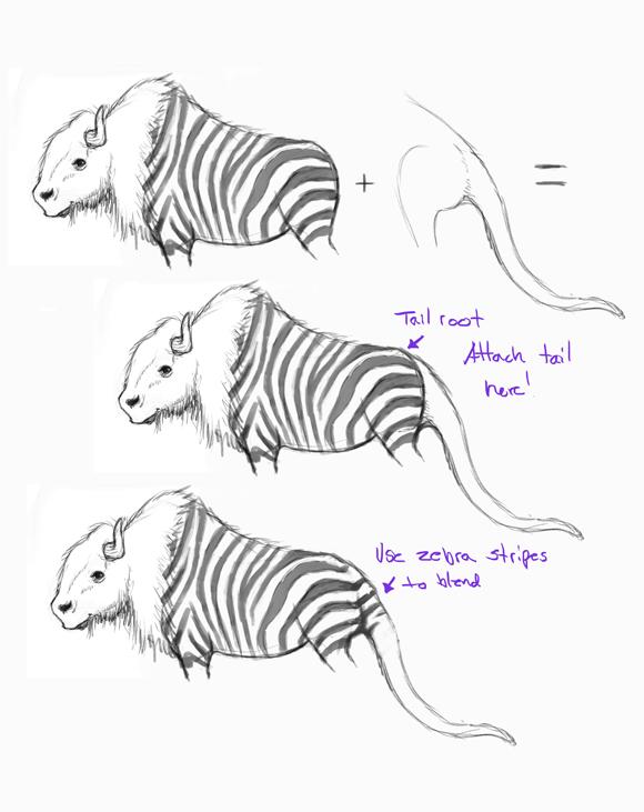 story_elves_buffalo_zebra_kangaroo_web