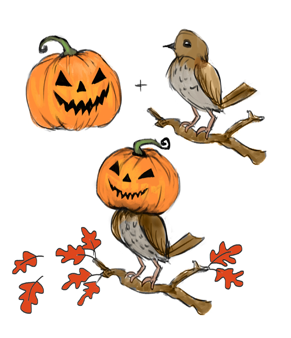 story_elves_pumpkin_bird_color_web
