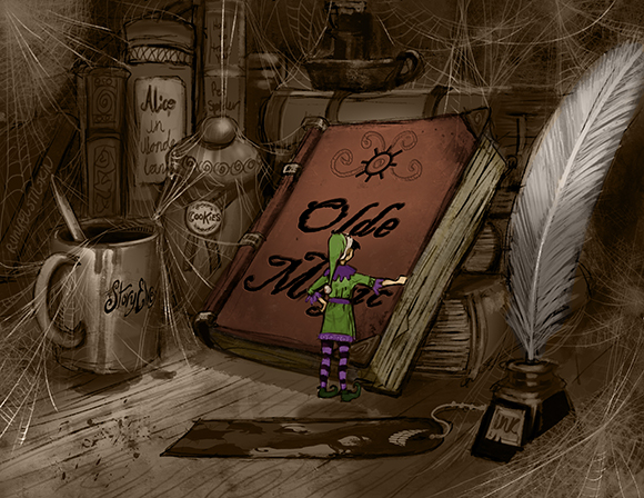 insert story_elves_old_book_05