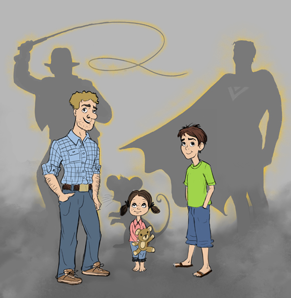 story_elves_family_hero_shimmer_web3